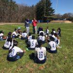 Girls Junior Varsity Lacrosse falls to Poolesville