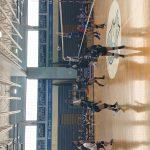Coed Varsity Volleyball beats Blake 3 – 1