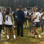 Girls Varsity Lacrosse beats Gaithersburg 12 – 11