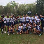 Girls Junior Varsity Lacrosse beats Gaithersburg Sr 11 – 8