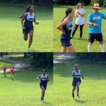 Girls Varsity Cross Country falls to Quince Orchard 20 – 41
