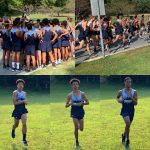 Boys Varsity Cross Country beats Quince Orchard 19 – 36
