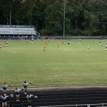 Girls Varsity Field Hockey falls to Wootton 1 – 0