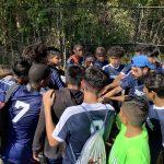 Boys JV Soccer beats Blake 3 – 1