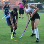Girls Junior Varsity Field Hockey Wins