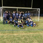 Boys Varsity Soccer beats Paint Branch 2 – 1