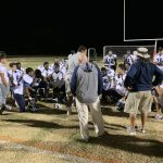 Varsity Football beats Northwood 27 – 18