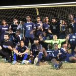 Boys JV Soccer scores 4 straight to beat Kennedy 4 – 3