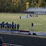 Junior Varsity Football falls to James Hubert Blake 18 – 8