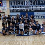 Girls Varsity Volleyball Advances Past Paint Branch 3 – 0