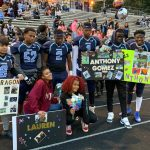 PHOTOS: Senior Nights FB, FH, Band, Poms, Cheer, Soccer, Golf