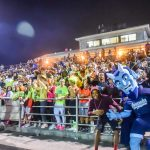Spectators Allowed at MCPS Sports Events Starting April 6th