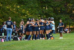 PHOTOS: Varsity Field Hockey