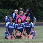 PHOTOS: Varsity Girls Soccer