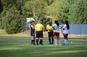 PHOTOS: JV Girls Soccer