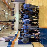 Girls Junior Varsity Basketball beats Watkins Mill 28 – 27