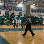 Boys Junior Varsity Basketball beats Winston Churchill 71 – 58