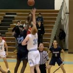 Boys Varsity Basketball beats Walt Whitman 60 – 51 in OT