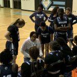 Girls Varsity Basketball falls to Walt Whitman
