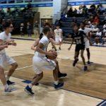 Boys Varsity Basketball beats Northwest 81 – 52