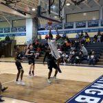 Boys Junior Varsity Basketball falls to Northwest 77 – 70