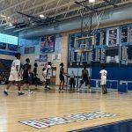 Boys Junior Varsity Basketball beats Chesapeake Math & IT Academy North 90 – 41