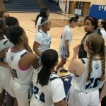 Girls Varsity Basketball beats John F Kennedy 47 – 33
