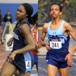 Udeme (Deedee) Akpaete & Surafel Mengist Named to MoCo All-Decade Teams!