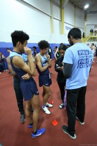 PHOTOS: Indoor Track