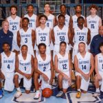 Boys Basketball – Division Champs!!