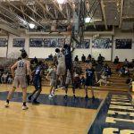 Boys Varsity Basketball beats Colonel Zadok Magruder 76 – 68