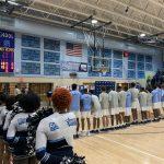 Boys Varsity Basketball beats Walter Johnson 71 – 38