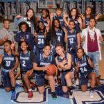 Girls Basketball Playoffs!!
