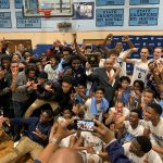 Boys Basketball – REGION CHAMPS, Qualifies for State Tournament!!