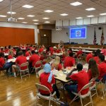 MCPS Student-Athlete Leadership Council Seeking Applicants