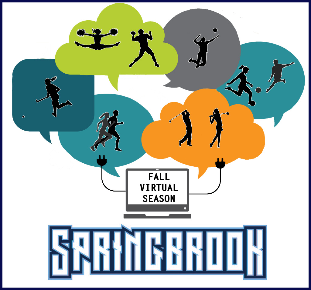 Virtual Fall Sports Registration