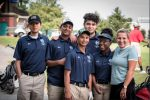 Golf Coach Lipinski Recognized by NHSGA!!