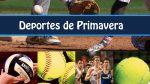 Registro de Deportes de Primavera Virtual