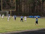 Boys Varsity Soccer falls to Northwest 3 – 1