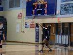 Girls Varsity Volleyball falls to Northwood 3 – 0