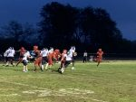 Varsity Football beats Northwood 26 – 2