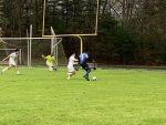 Boys Varsity Soccer falls to Gaithersburg 4 – 3