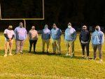 Football & Cheer Senior Night vs Wheaton