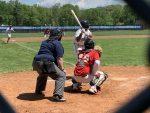 Springbrook Baseball beats Wheaton 7 – 6