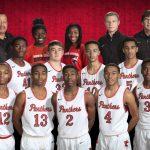 2017/18 Boys Basketball Team Photos