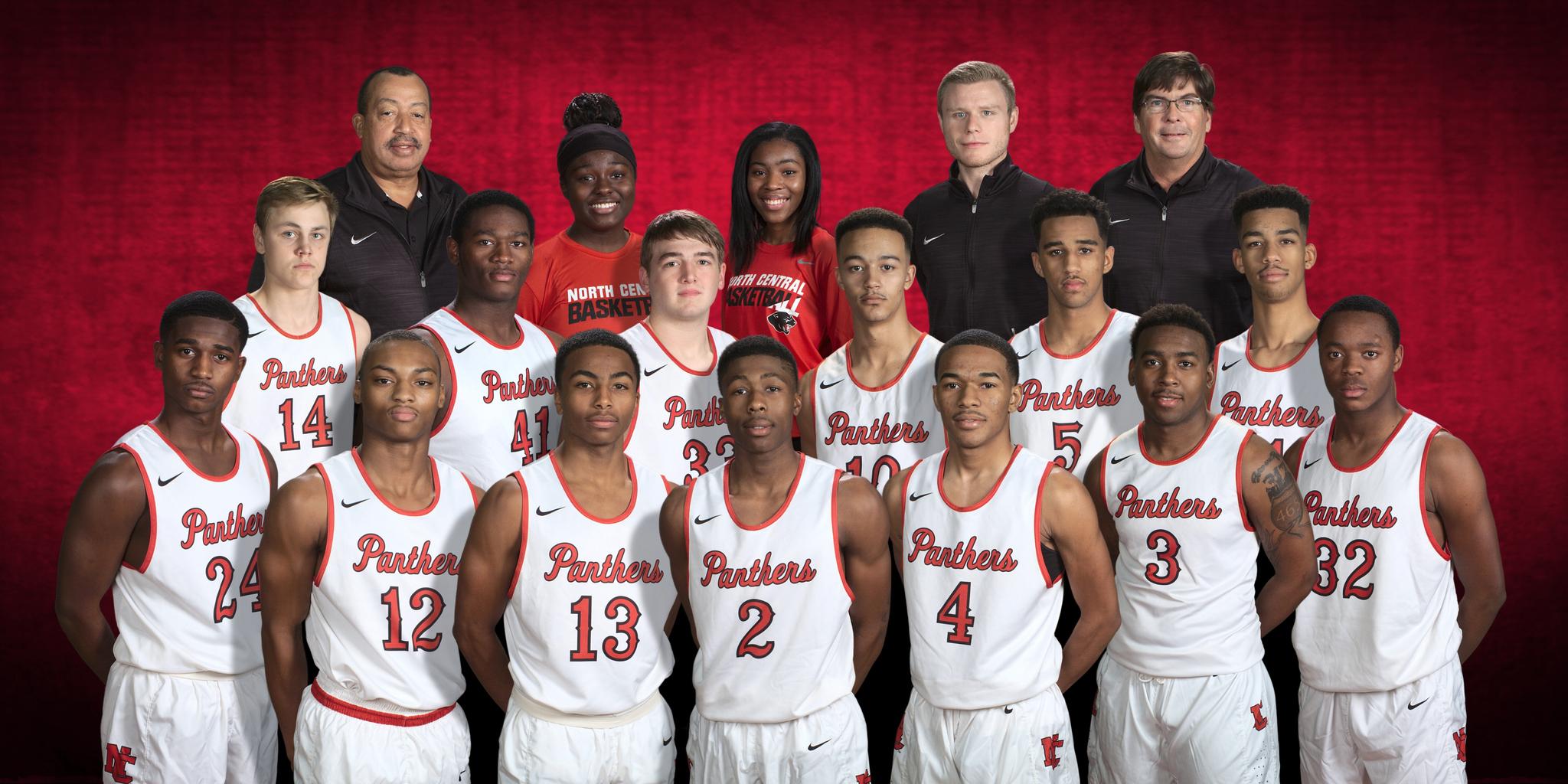 2018 IHSAA Boys Basketball Sectional Information