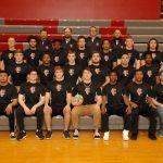 2018 Boys Varsity Rugby Team Photo