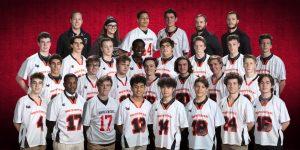 2018 Boys Lacrosse Team Photos