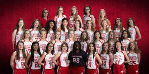 2018 Girls Lacrosse Team Photos