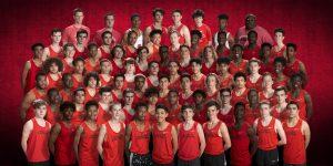 2018 Boys Track Team Photos